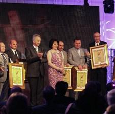 Dodijeljena priznanja najmenadžerima jugoistočne i srednje Evrope