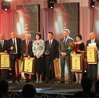 Izbor najmenadžera u Sarajevu: Uručena priznanja šampionima biznisa regiona