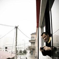 """Novi film Nedžada Begovića – """"Film mobitelom"""""""