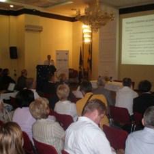 NERDA: Prezentacija Strateških planova za šest ministarstava Vlade TK