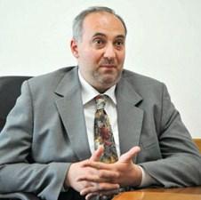 Neven Akšamija, direktor ADS-a - Mašinac i pravnik u službi države