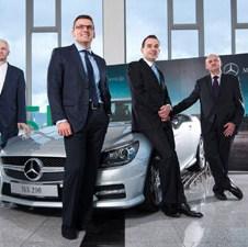 AUTOline predstavio novi menadžment: Vrijeme je za novu strategiju