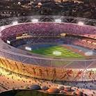 London 2012 - 500 dana do početka Olimpijskih igara
