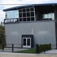 DEEP REKLAME d.o.o. Visoko - Referentna lista najznačajnih radova iz oblasti proizvodnje vizuelnih komunikacija u periodu 1999. – 2010. godine