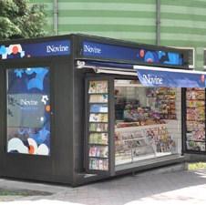 Opresa pod novim brendom: U vizuelni identitet maloprodaje uloženo 4,1 miliona KM