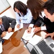 Human Consulting Beograd - referenc lista najznačajnih partnera za period do 2011. godine