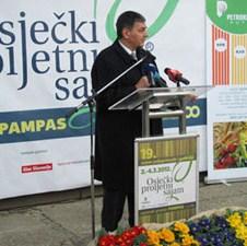 Zapažen nastup privrede TK na sajmu u Osijeku