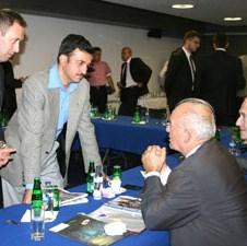 """Prvi čovjek """"LaGuardia Group"""" iz Pakistana u posjeti bh. kompanijama: Ozbiljan interes za ulaganje"""