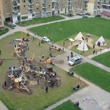 Sarajevo dobiva savremena dječija igrališta