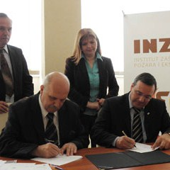 PKKS i INZA potpisali Sporazum o stručno-naučnoj saradnji