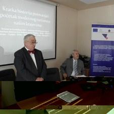 Seminar o privrednom razvoj prekogranične regije BiH i Crne Gore