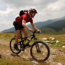 Razvoj biciklističkog turizma na planinama Bjelašnica, Igman, Jahorina i Trebević