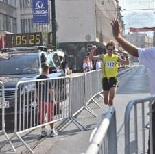 Udruženje Marathon Sarajevo obilježilo je Međunarodni dan bez automobila