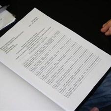 Potpisivanje ugovora s korisnicima projekta POPoWO u Mostaru