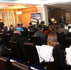 U organizaciji Grandsporta: 50 najznačijanijih arhitekata na seminaru u Širokom Brijegu