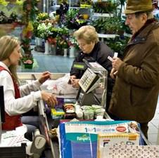 RS: Mjere za stabilizaciju cijena namirnica
