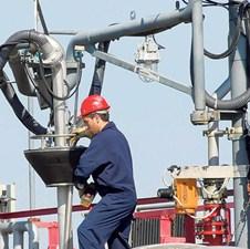 Rafinerija nafte Brod ide u remont