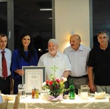 Restoran Terasa - Prvi halal certificirani restoran u regionu