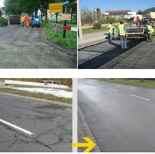 Učinkovito rješenje iz Rollinga: Savremena metoda sanacije pukotina u asfaltu stigla i u BiH