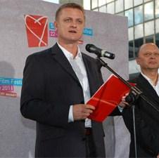 Svečano otvoren 17. Sarajevo Film Festival