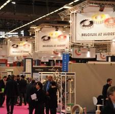 Uspješna promocija bh. kompanija na sajmu Midest u Parizu