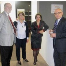 Proizvođači namještaja iz BiH otvorili izložbeni salon u Londonu