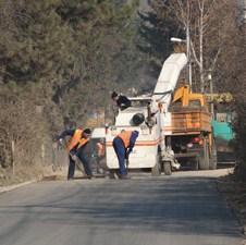 Sarajevo: Sanirana lokalna saobraćajnica Rječica-Reljevo