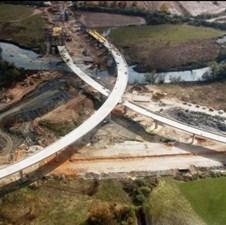 Nastavak gradnje na sarajevskoj zaobilaznici od 28. maja