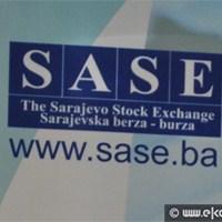 Mjesečne statistike SASE: Nastavljen porast vrijednosti indeksa BIFX i SASX-30