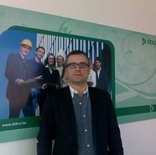 Samir Selmanović, direktor kompanije Dekra savjetovanje - Njemačke standarde uvode na bh. tržište