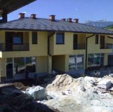 SETA INŽENJERING d.o.o. Zavidovići - Referentna lista iz oblasti projektovanja, inženjeringa, nadzora i izvođenja svih vrsta građevinskih radova u visokogradnji