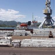 Širbegović grupa: Prvi charter brod otputovao za Libiju – Uz pomoć Interšpeda uspostavljanje mjesečne brodske linije za robu iz BiH ka Libiji