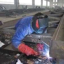 Milionski ugovor: Širbegović isporučuje čelične konstrukcije u Alžiru