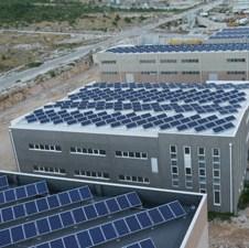 "Mucić&Co izgradio i u rad pustio solarnu elektranu ""Solero 2B"""