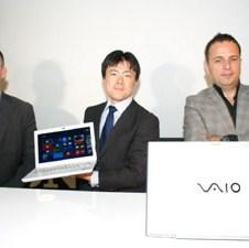 Sony laptopi serija E i S od sada i u BiH