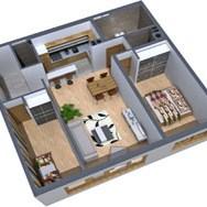 Tržište nekretnina: Od marta do septembra bez pada cijena stanova