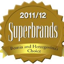 Proizvode sa Superbrands oznakom preferira kupovati 87% potrošača