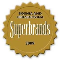 Status SUPERBRANDS za poslovno-investicioni portal eKapija.ba – još jedan u nizu uspeha projekta eKapija u regionu