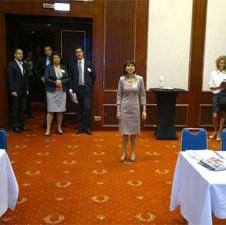 Održan sastanak asocijacija zemalja JI Evrope: Zapažen nastup bh. tekstilaca