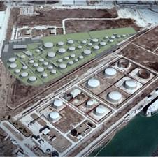 Investicija od 140 miliona eura: Kreće izgradnja terminala tekućih tereta u Luci Ploče