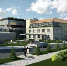"""""""Bobar grupacija"""" u Trebinju gradi hotel sa 4 zvjezdice - Investicija od 8 miliona eura"""