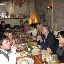 U Sarajevu predstavljena zimska turistička ponuda Crne Gore