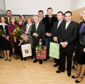 Certifikacijska kuća TÜVadria učestvuje u recertifikaciji Kantona Sarajevo
