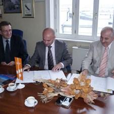 BH Telecom i Verso potpisali ugovore o isporuci opreme