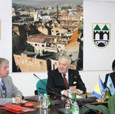 Grad Sarajevo i Park potpisali ugovor: Posao za 55 mladih
