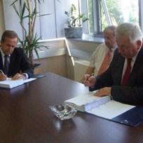 EP HZHB: Ugovor za ugradnju novih blok transformatora HE Rama