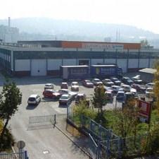 Premijer Slovenije otvara novu proizvodnu liniju u Uniklimi, članici grupacije Hidria, 2. marta 2010. godine u Sarajevu
