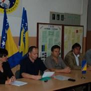 Tvornica opeke Sarajevo pomaže izgradnju fiskulutne sale u Rakovici
