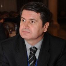 """Vinko Ćuro, predsjednik Upravnog odbora MPF """"Perspektive"""""""