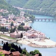 U Višegradu i Rudom aduti poslovne zone i turizam
